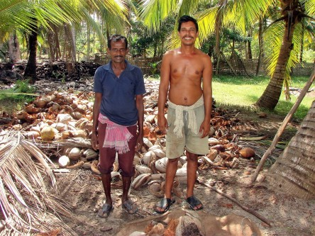 Havelock Island, Andamanen