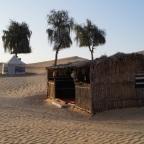 Die Wüste nebenan