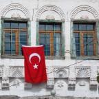 Türkei: in neuer Verfassung