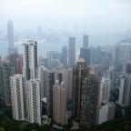 Hongkong: eine Stadt und zwei Systeme