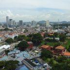 Malacca: Megaprojekte auf Sand