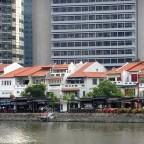 Singapur: Wandel als Staatsräson