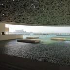 Louvre am Golf: wie Van Gogh nach Abu Dhabi kam