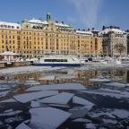 Aufwärmen in Stockholm? Auf zu Abba!