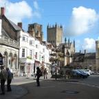Poisoned in Salisbury