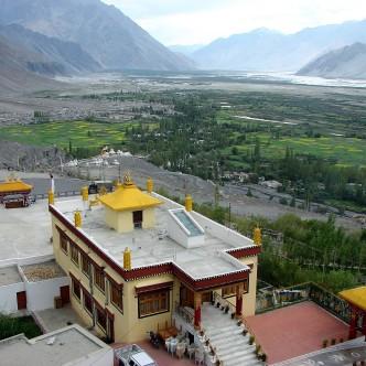 Nubra Valley (Ladakh)