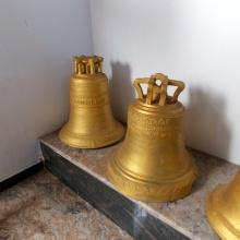 Glocken die Zion's Church