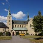 Huy: Einkehr in einer Klosterburg
