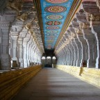 Rameswaram: Ramas Spuren