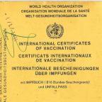 Impfen: Covid, Pocken, Cholera