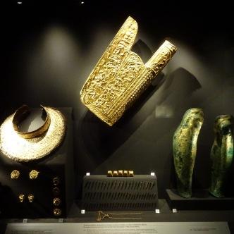 Rüstung von Philipp II; Königsgrab in Vergina