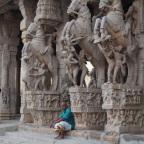 Srirangam – sieben Tore zu Vishnu