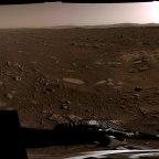 """Mars: """"Bitte losschnallen, wir landen"""""""
