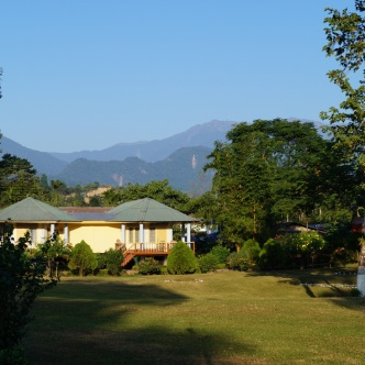 Bungalow in Bhalukpong