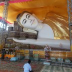 Myanmar: Tod in Bago