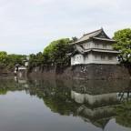 Farbspiel: Tokio's kaiserliche Gärten