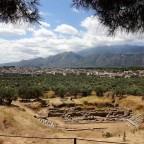 Wanderer, kommst Du nach Sparta …