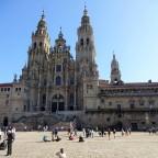 Santiago: Nachricht von Jesús